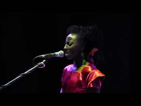 HOPE MASIKE (with Forward Kwenda & Filbert Marova) - Todzungaira/Hondo live in 2014