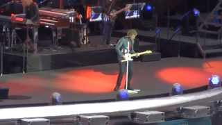 Download Bon Jovi - Rockin all over the World - Cologne/Köln - 22.06.2013 MP3 song and Music Video