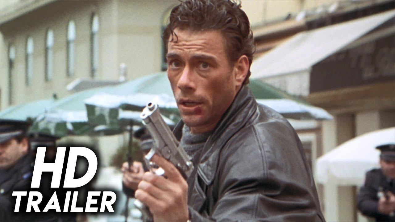 Download Maximum Risk (1996) Original Trailer [FHD]