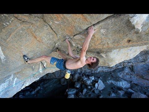 Adam Ondra #21: The hardest route in the world