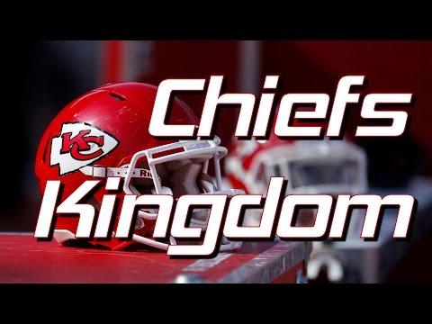Chiefs Kingdom - Epic Tomahawk Chop Theme Song