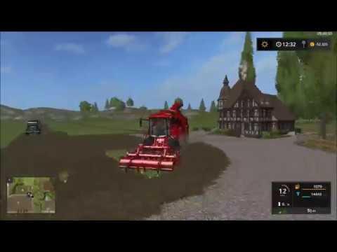 fs 17 realistic hagenstedt timelapse # 16 Sugar beet harvest part 1