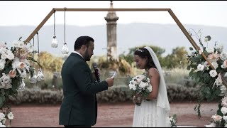 Vidéo de mariage Marion & Steeve | Film de mariage Var | Landy Production