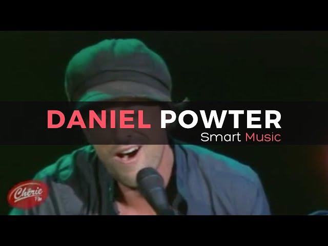 Avec Daniel Powter