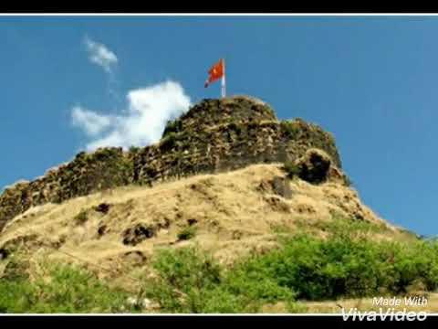 Shivneri gadavar janmale ase vir shivaji raje song / शिवनेरी गडावर जन्मले असे वीर शिवाजी राजे गाणे
