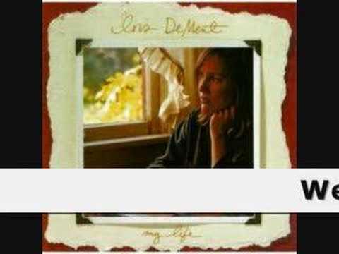 Iris DeMent - God May Forgive You