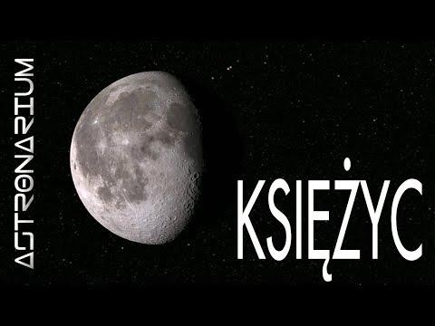 Księżyc - Astronarium odc. 67
