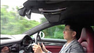 ポルシェのもうひとつの姿、パナメーラとカイエン、4ドア・モデルの3態3台に乗る!