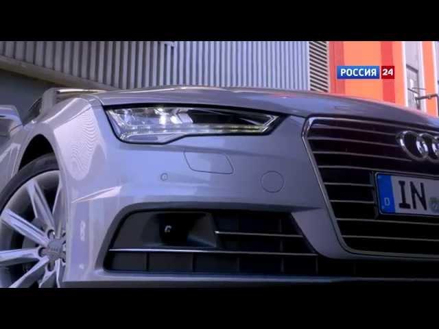Audi A7 facelift // АвтоВести 173
