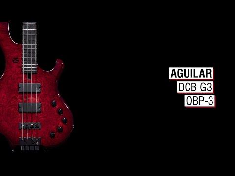 Aguilar DCB G3