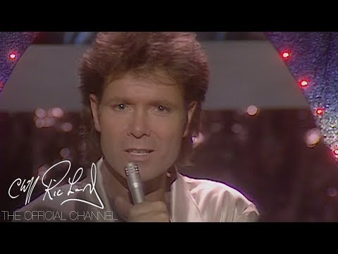 Cliff Richard - Some People (The Dame Edna Experience! 1987)