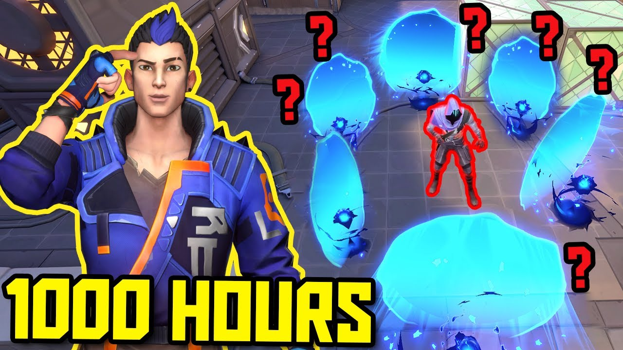 Download What 1000 Hours of YORU Looks Like...