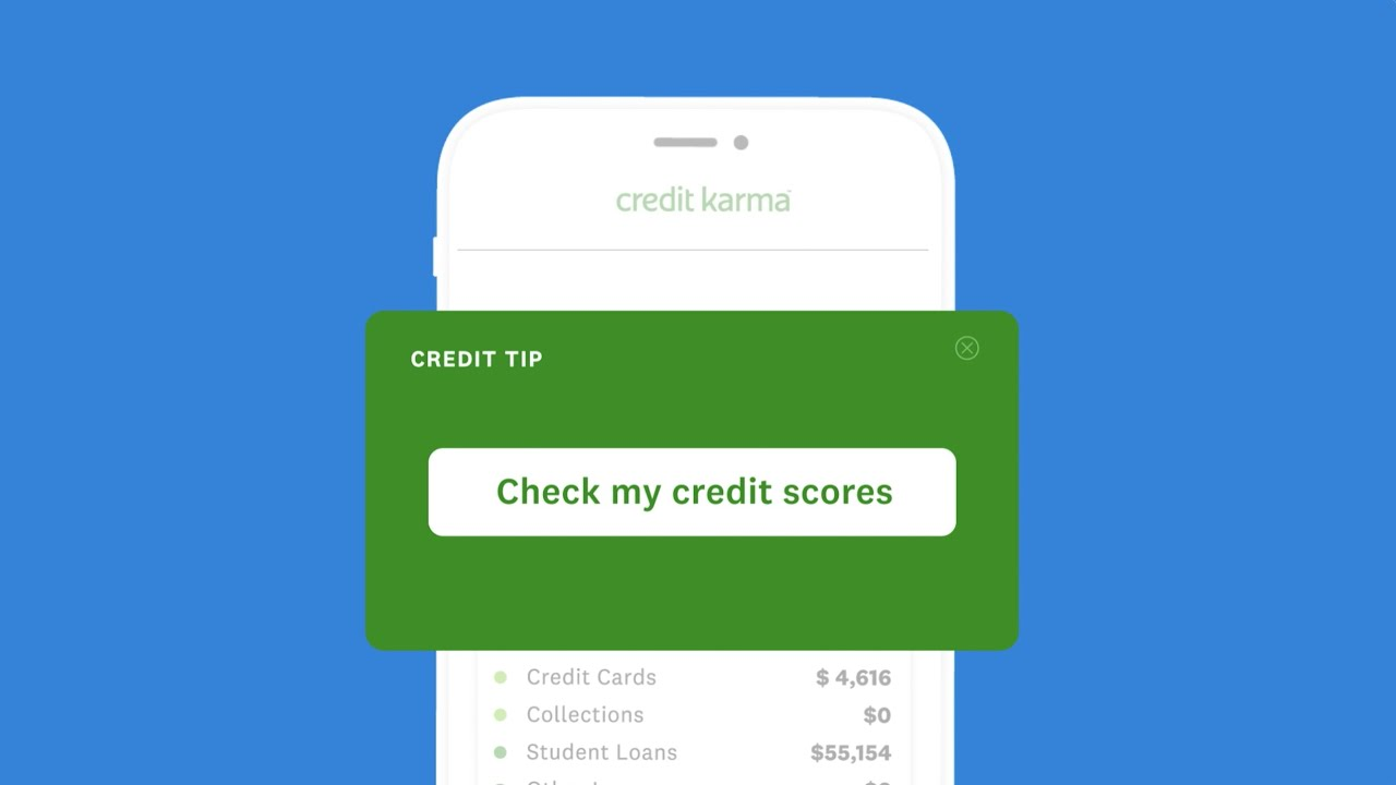 Free Credit Scores Credit Karma