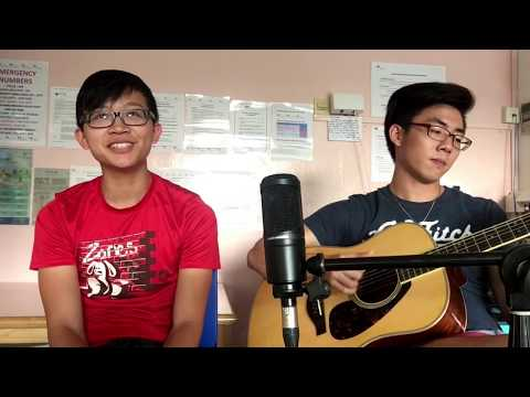 (Cover) Home - Kit Chan and Dick Lee