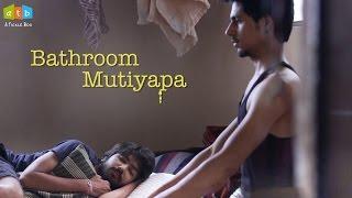 Bathroom Mutiyapa - Comedy Video