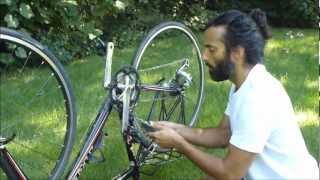 Ajustements et Réglages du Dérailleur Avant de Vélo