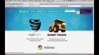 [TUTO] Configurer et utiliser un accès VPN