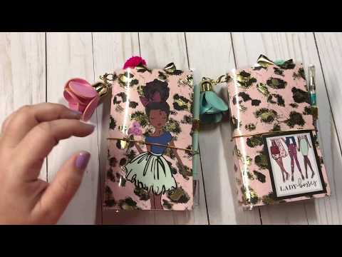 Elle Oh Elle Travelers Notebook Share