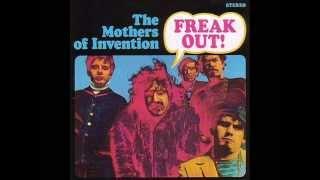Frank Zappa - I Ain