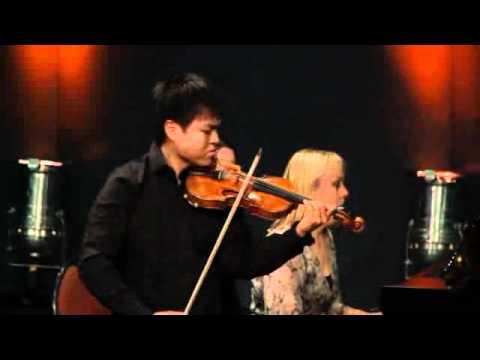 27.  MHIVC 2011 -- Round 1 -- Competitor 5 -- Luke Hsu A