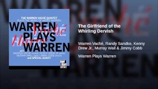 The Girlfriend of the Whirling Dervish