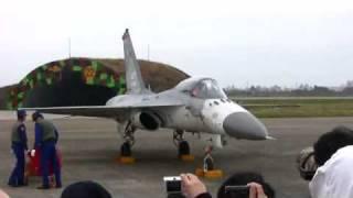 20101211, 新竹空軍基地,  IDF戰機降落駐點; Very Good