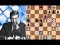 Bobby Fischer vs Mongolian Chess Champio