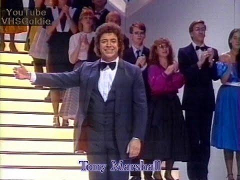 Tony Marshall  HitMedley  1985