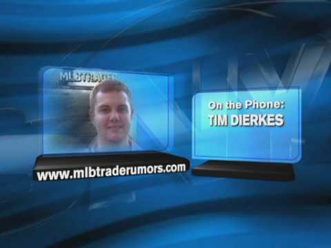 SNY.tv - Tim Dierkes of MLB Trade Rumors