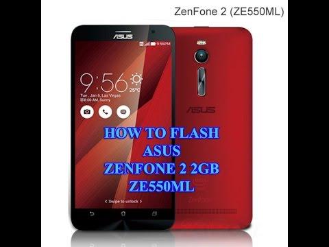 how-to-flash-asus-zenfone-2-2gb-ze550ml-(official-firmware)