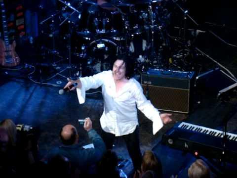 Marillion Praha Retro 7.2.2009