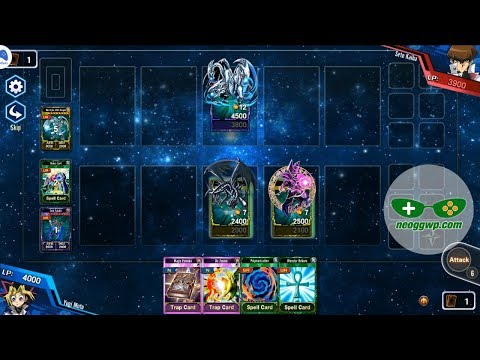 DM EVOLUTION (Android APK) - Trading Card Game (TCG) Gameplay Chapter 1 1