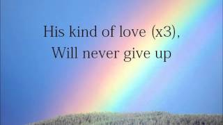 His kind of love  group 1 crew