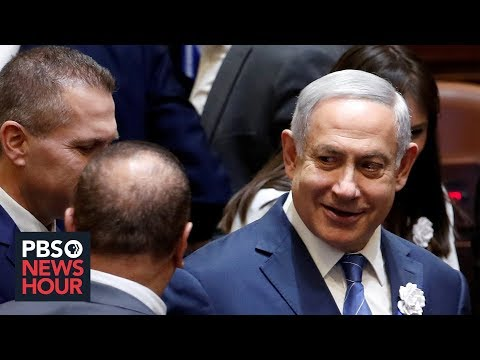 With Failure To Form Political Coalition, Has Israel's Netanyahu Lost His 'magic'?