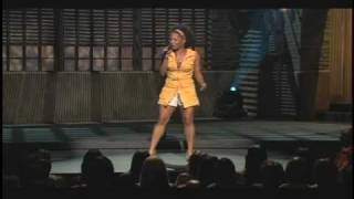 Vanessa Fraction on Def Comedy Jam (EXPLICIT LANGUAGE)