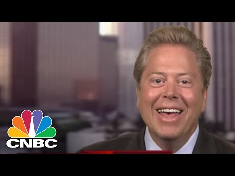 Korn/Ferry CEO Gary Burnison | Mad Money | CNBC
