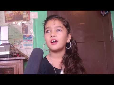 Yogisha KhatriDance Nepal Dance