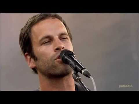 Jack Johnson - Good People - Glastonbury 2010 - Live HD