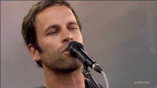 Jack Johnson - Good People - Glastonbury 2010 - Live HD