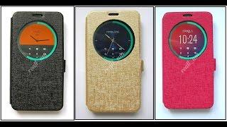 ОБЗОР: Чехол  Silk MC  и его возможности со смартфона Asus Zenfone 2 ZE551ML(, 2015-12-05T13:01:24.000Z)