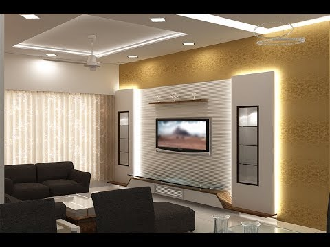 Modern TV Units & Cabinets Designs For Bedroom & Living Room(AS Royal Decor)