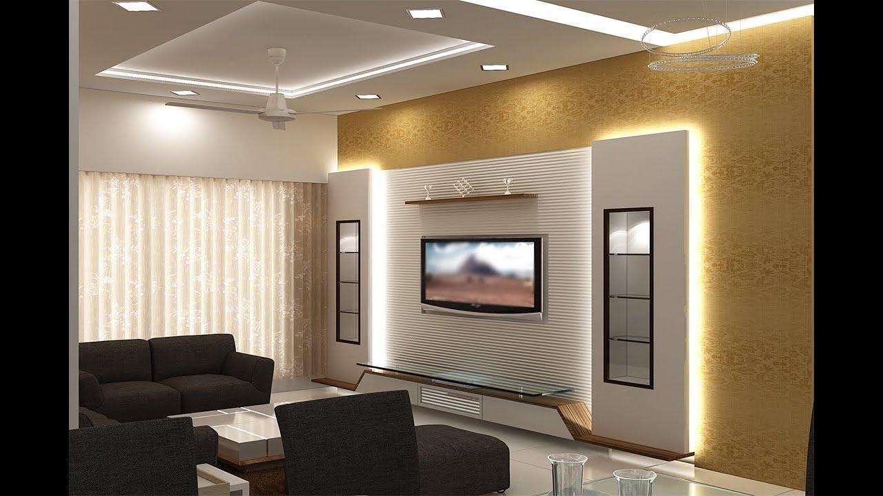 Modern TV Units & Cabinets Designs For Bedroom & Living