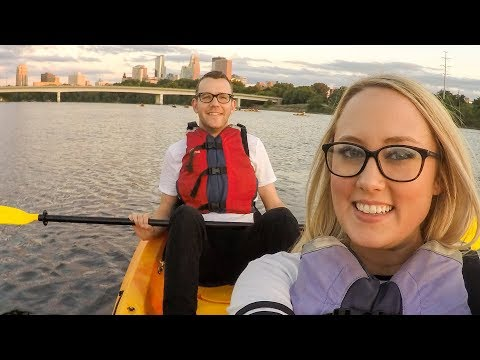 6 Things to Do in Minneapolis, Minnesota!