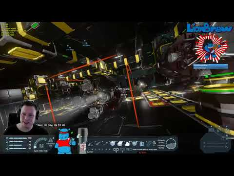 Space Engineers My server 10 Hydrogen & drones may break my bones