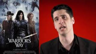The Warriors Way movie review