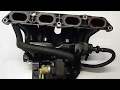 Remplazar intake manifold de mini cooper turbo