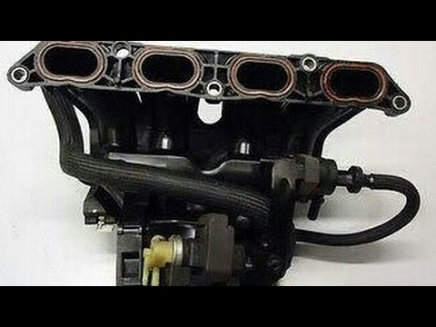 Remplazar Intake Manifold De Mini Cooper Turbo Youtube