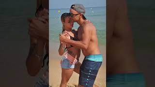 Kisombo - Baila Morena Kizomba por Ben & Ana