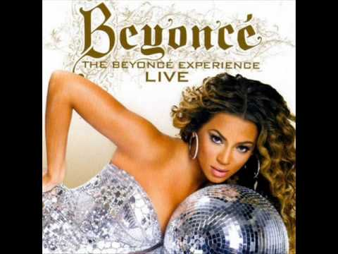Beyonce ft Jayz  Upgrade You The Beyonce Experience  Audio
