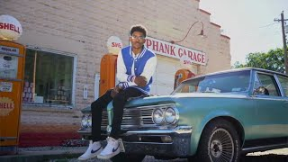 Riese Kendrick - RUN (Official Music Video)